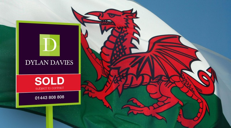 LTT Holiday for Welsh Buyers